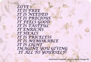 Personal Development - Self Love
